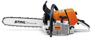 Looking for a Stihl or husqvarna chainsaw