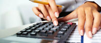 Bookkeeper for small businesses