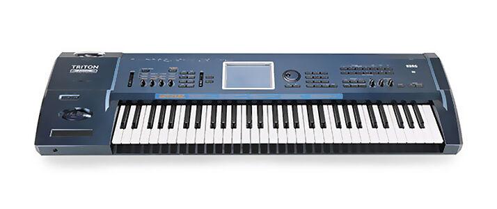 3 Grunde die fur ein Keyboard von Korg sprechen