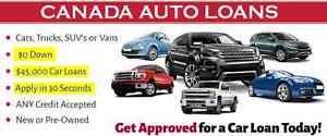 Car Loans $0 Down
