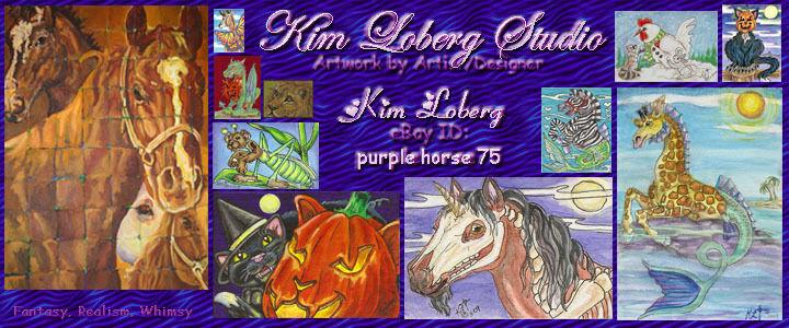 Kim Loberg Studio