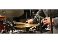 Jazz BeBop Drummer wanted for an amateur rehearsal band