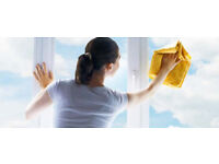 Cleaning job part time Carshalton + Sutton: domestic cleaner for private houses