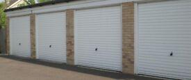 WANTED - Lock Up or Garage YOKER