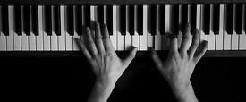 TESORO NERO - ONLINE PIANO LESSONS