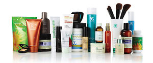 JOIN MY ARBONNE TEAM!