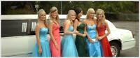 Wedding & Prom Limo Service