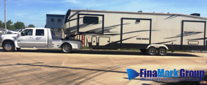 Shipping / transport for Boats, Campers, RVs, Vehicles.