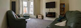 Double rooms to let in 4 bed shared student house