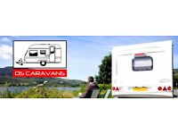 Looking for a touring caravan or motorhome any age any model