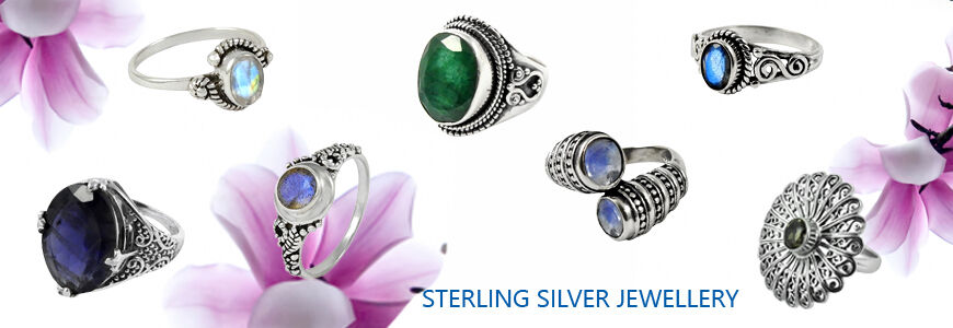 Nature's Gems Jewellery