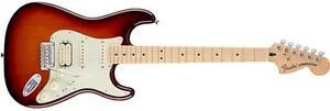 Deluxe Strat HSS MN TBS  Fender