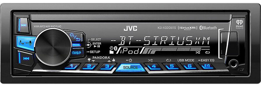 top 10 car stereo systems ebay. Black Bedroom Furniture Sets. Home Design Ideas