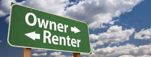 Pay Yourself First With Rent-to-Own!