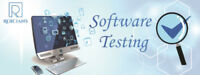 SOFTWARE TESTING|QA TRAINING|CLASSES FROM SCRATCH