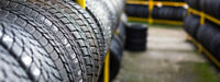 Winter tire Clearance 15 /16 / 17 inch tires City of Toronto Toronto (GTA) Preview