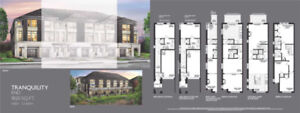 Brand New Townhomes In The Heart Of Oshawa. 3 Bedr, 3  bath