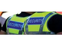 SIA badge holders, door supervisors, security, guards, CCTV .