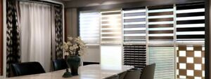 Premium Blinds for LESS! Canadian System Approved 18008960052