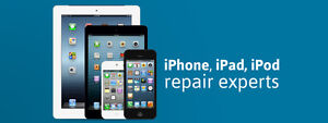 ★ SPECIAL ★iPad/iPhone 4/5/5C/5S/6/6+Lcd Screen Cracked Repair