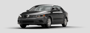 2016 Volkswagen Jetta — Lease-to-own from owner w/ $0 down!
