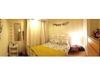 Double room in Clapham Junction