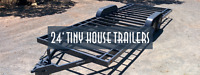 Wanted: Welder for Utility Trailer Fabrication