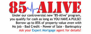 EMERGENCY MORTGAGE LOANS FOR HOMEOWNERS!