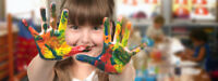 KIDS ART CLASSES - now booking for 8 week class! Ages 5 - 10!