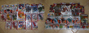TRANSFORMERS CLASSICS AUTOBOT SEALED COLLECTION LOT MISB & MOSC