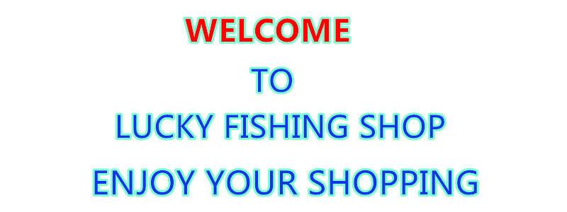 LUCKY FISHING SHOP