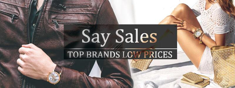 Say Sales