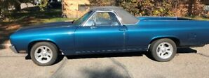 1970 El Camino, Great value muscle car