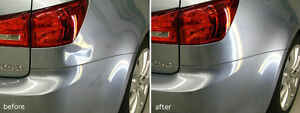 PAINTLESS DENT REMOVAL WHILE YOU WAIT! DOOR DINGS AND HAIL!