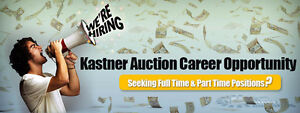 Exciting Careers In The Auction For Various Positions Edmonton Edmonton Area image 2