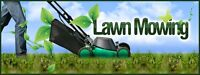 Do You Need Your Lawn Mowed??:Rasing $$$ For Fall Hockey Season