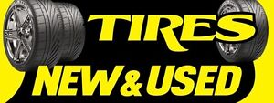 New and Used Tires  Windsor Region Ontario image 1