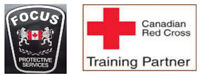 Online Security Guard Licence Training & Red Cross First Aid/CPR