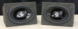 6X9 Car Speakers