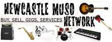 Newcastle Muso Network East Maitland Maitland Area Preview