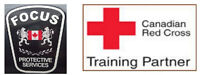 Security Guard License Training & Red Cross First Aid/CPR