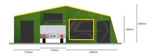 2014 GIC Semi Off Road Camper Trailer Narrabri Narrabri Area Preview
