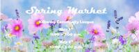 Spring Market 2018