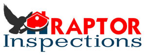 Raptor Inspections - Home & Commercial Inspection Services