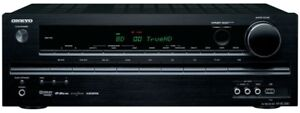 5.1 Channel 3D Home Theatre Receiver HT-RC430