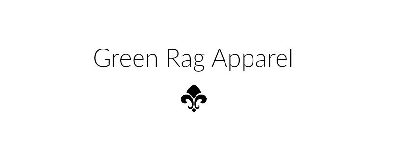 Green Rag Apparel