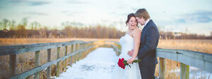 affordable wedding photographer Kawartha Lakes Peterborough Area image 1