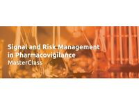 Signal and Risk Management in Pharmacovigilance MasterClass