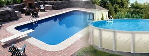 SWIMMING POOL SERVICES