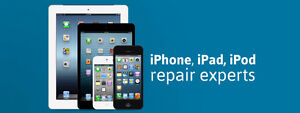 OUR BEST PRICES IN TOWN iPHONE REPAIRS & UNLOCK WARRANTEED PARTS